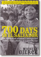 700 Days in El Salvador