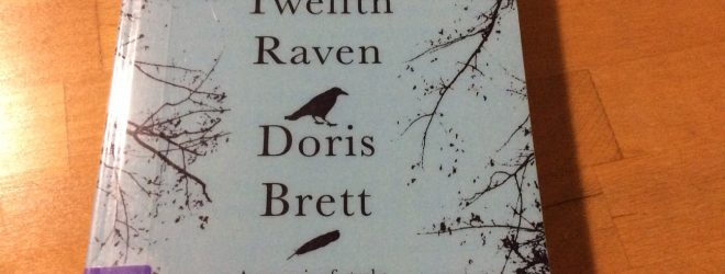 The Twelfth Raven – a fabulous read